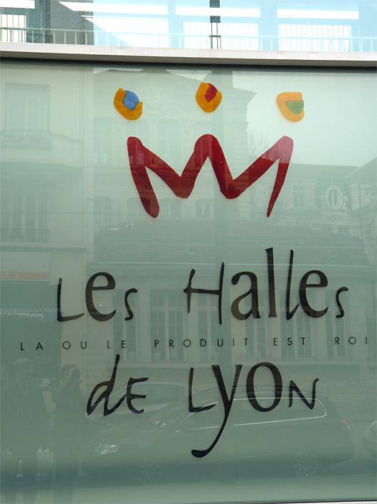 Halles Paul Bocuse Lyon