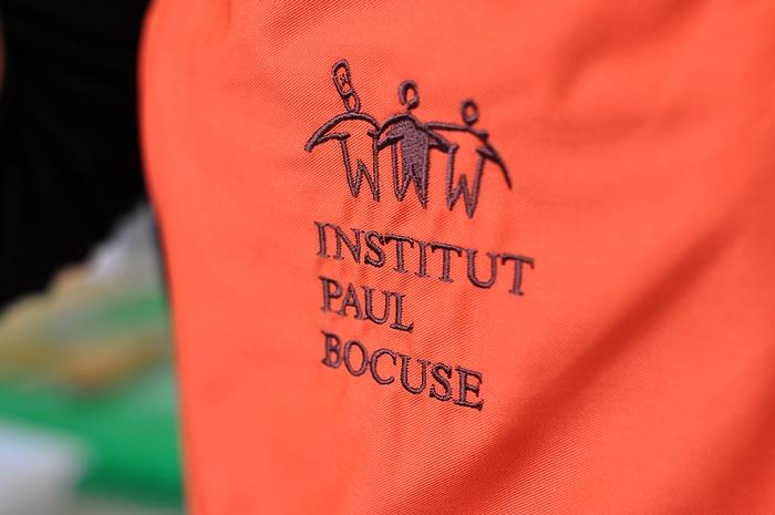 Mon Cours De Cuisine à Linstitut Paul Bocuse A Taste Of My Life