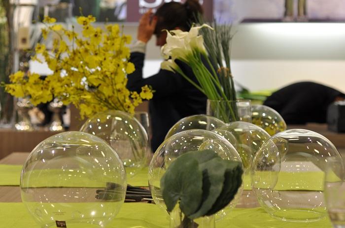 atelier floral SIA