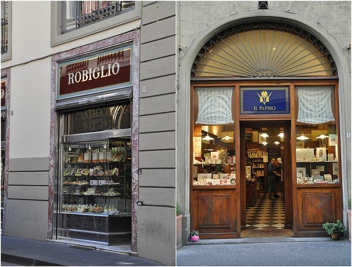 Robiglio Florence
