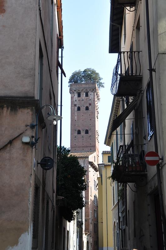 Toscane Lucca