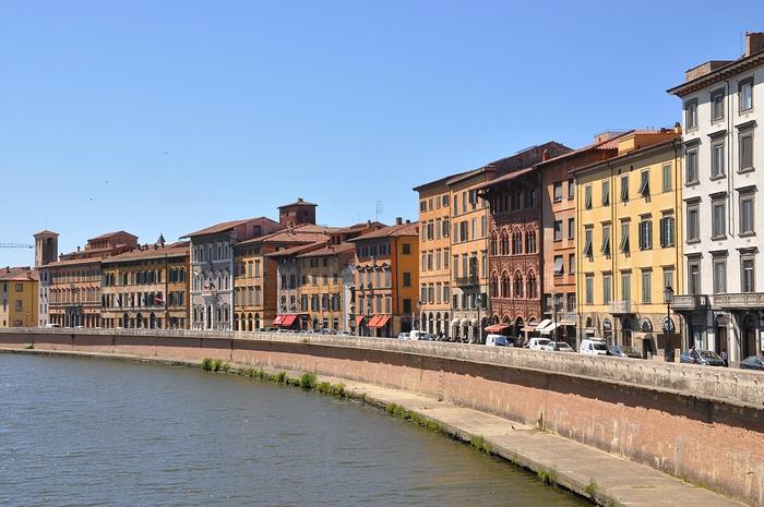 Pise Toscane
