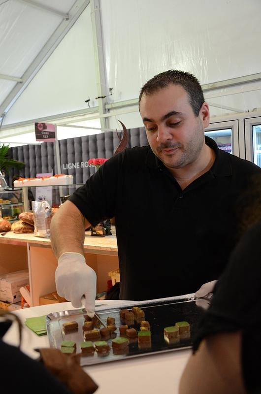 Marc Ventura chocolatier Corse