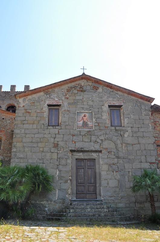 Collodi Toscane