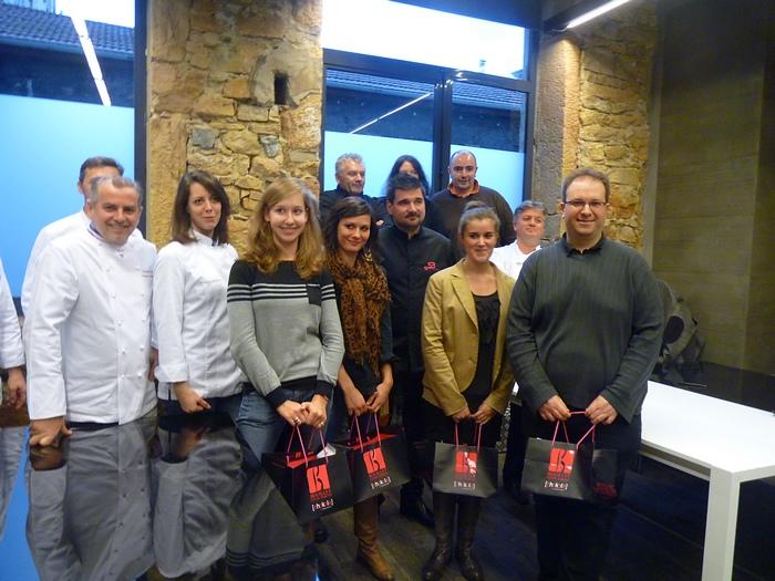 gagnants concours meilleur macaron amateur