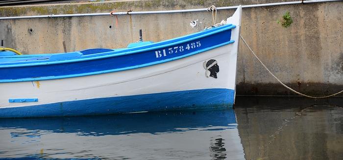 bateau de pêche bastia Corse