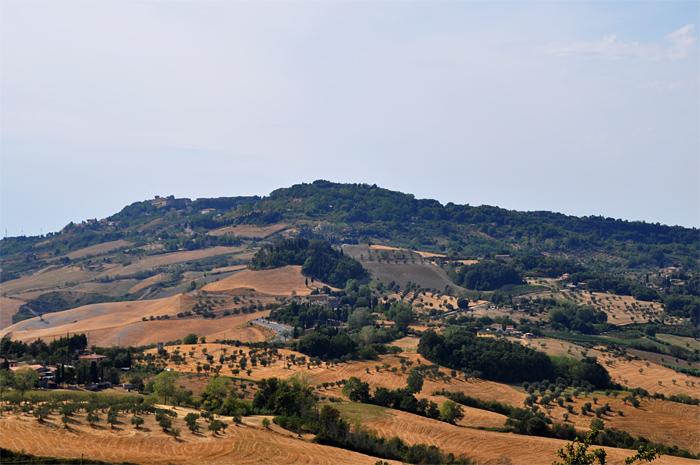 Toscane Volterra
