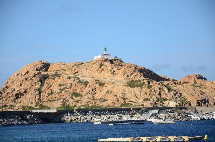 Corse Ile Rousse