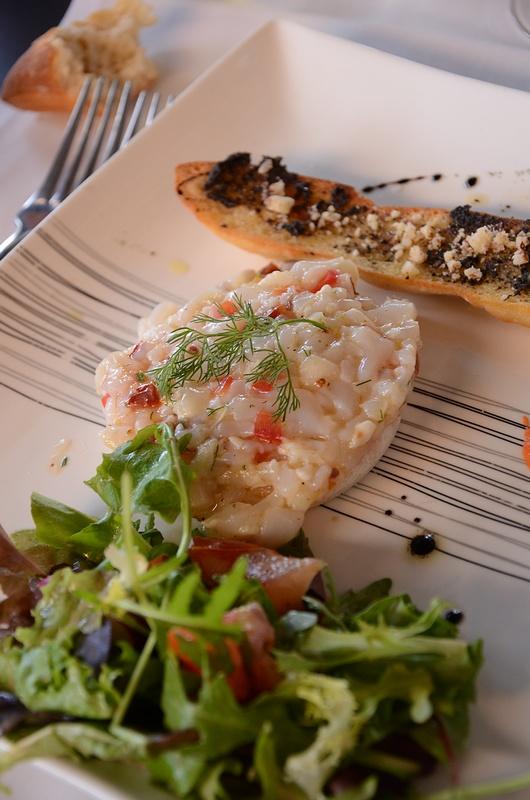 restaurant l'Escale Ile Rousse Corse