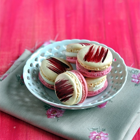 macarons neiges eternelles_00