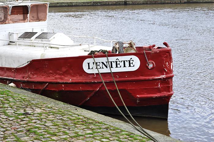 bateaux nantes erdre