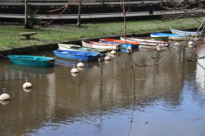 bateaux erdre nantes