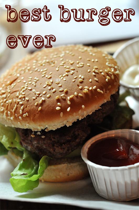 Hamburgers Lausanne
