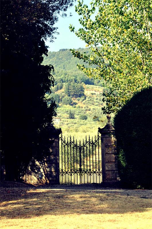 toscane villa torrigiani