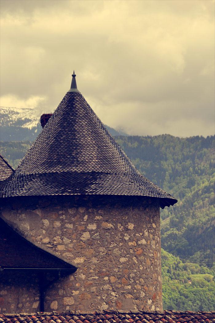 Chateau Touvet