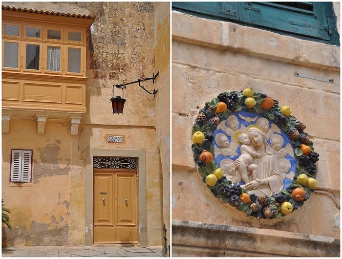 Malte Mdina