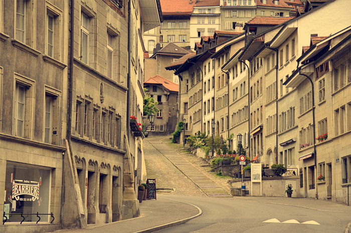 Fribourg Suisse