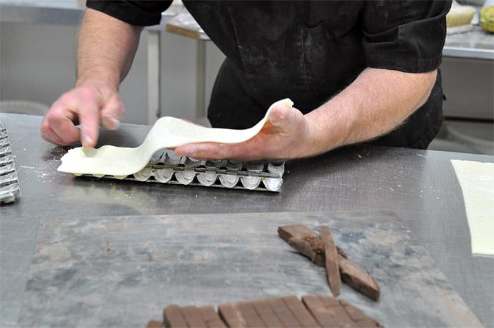 chocolaterie la toque blanche lyon