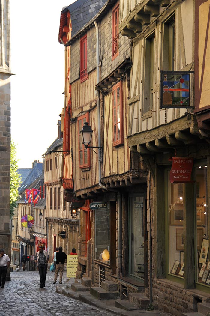 Bretagne vannes a taste of my life - Comptoir metallurgique de bretagne vannes ...