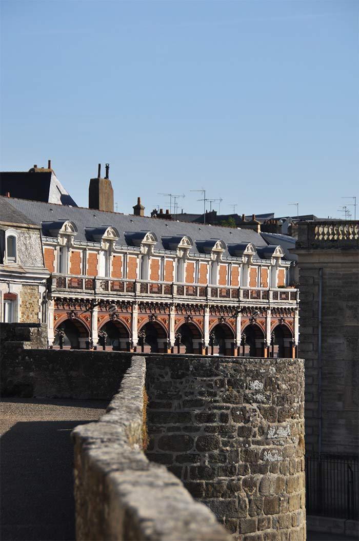 Bretagne Vannes