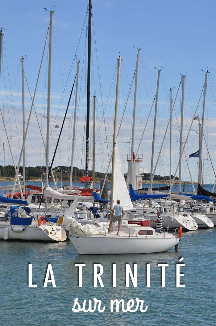 port la trinité sur mer