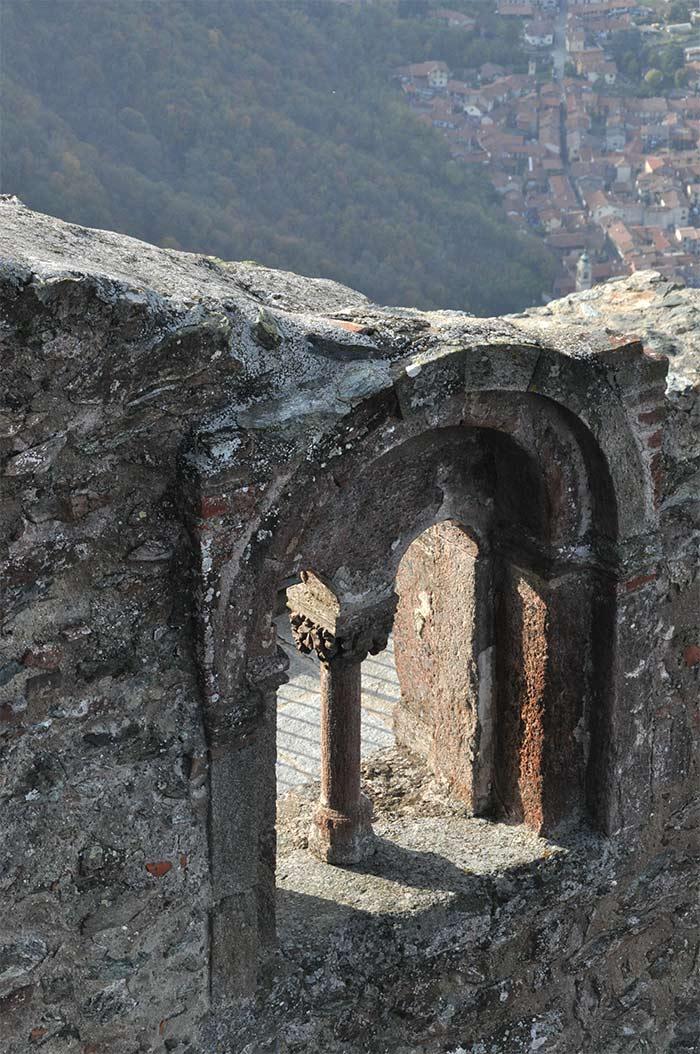 Sacra di San Michele Piemonte