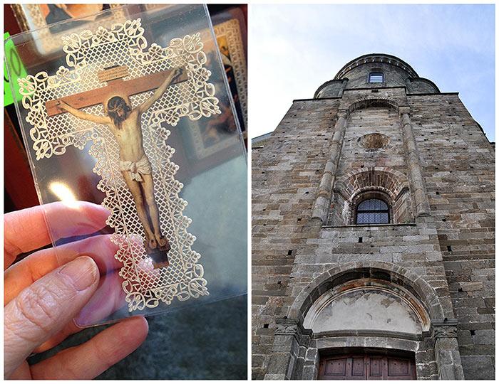 Sacra di San Michele Italie