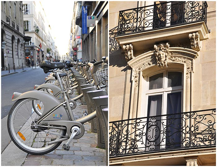 V-lib Paris