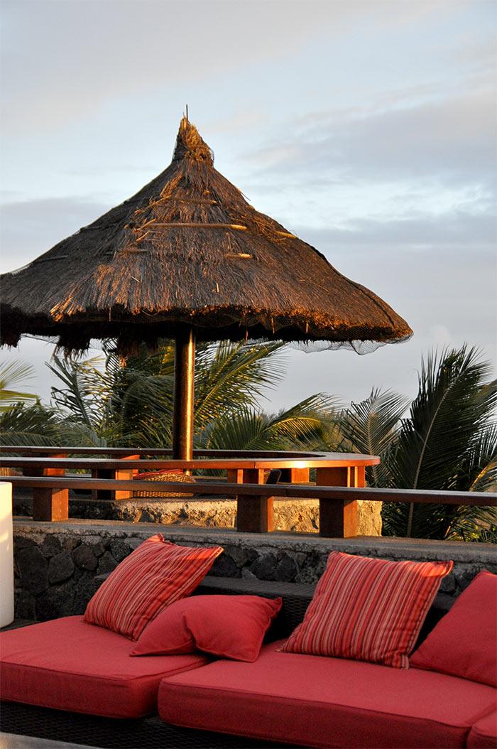 La Réunion Palm Hotel & Spa