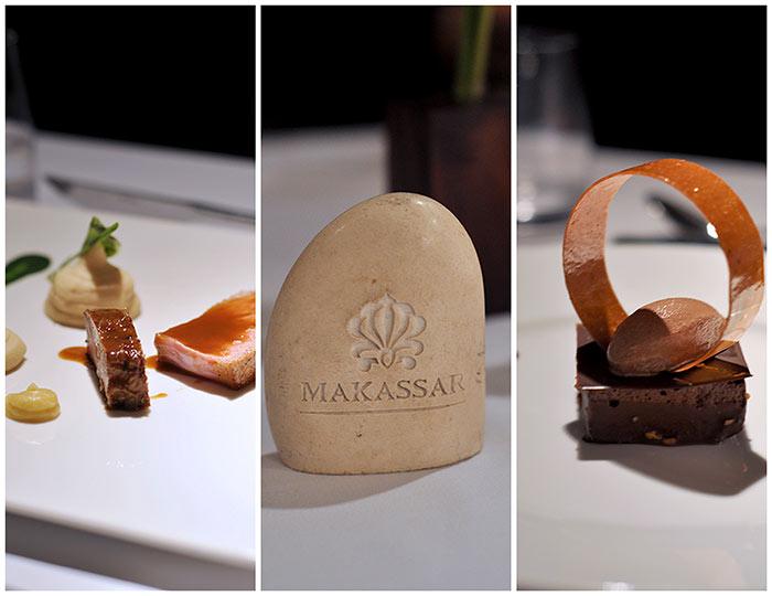 restaurant Makassar Palm Hotel