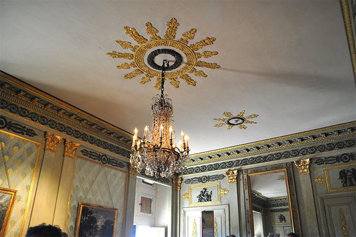 Château Grignan Drôme