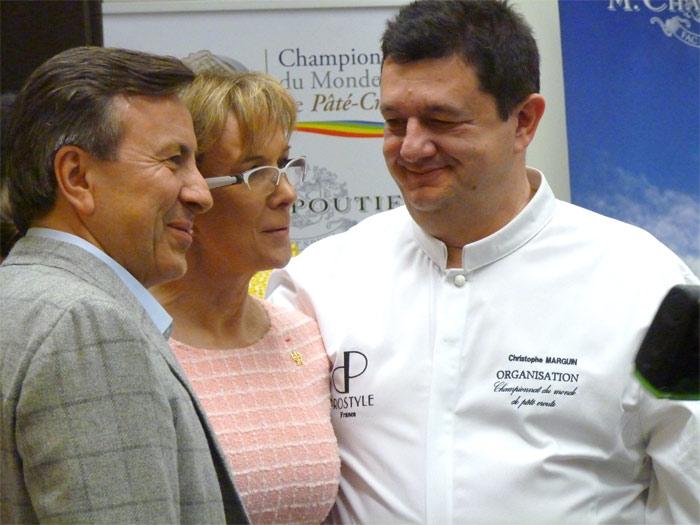 championnat monde paté croute