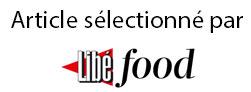 libe food logo