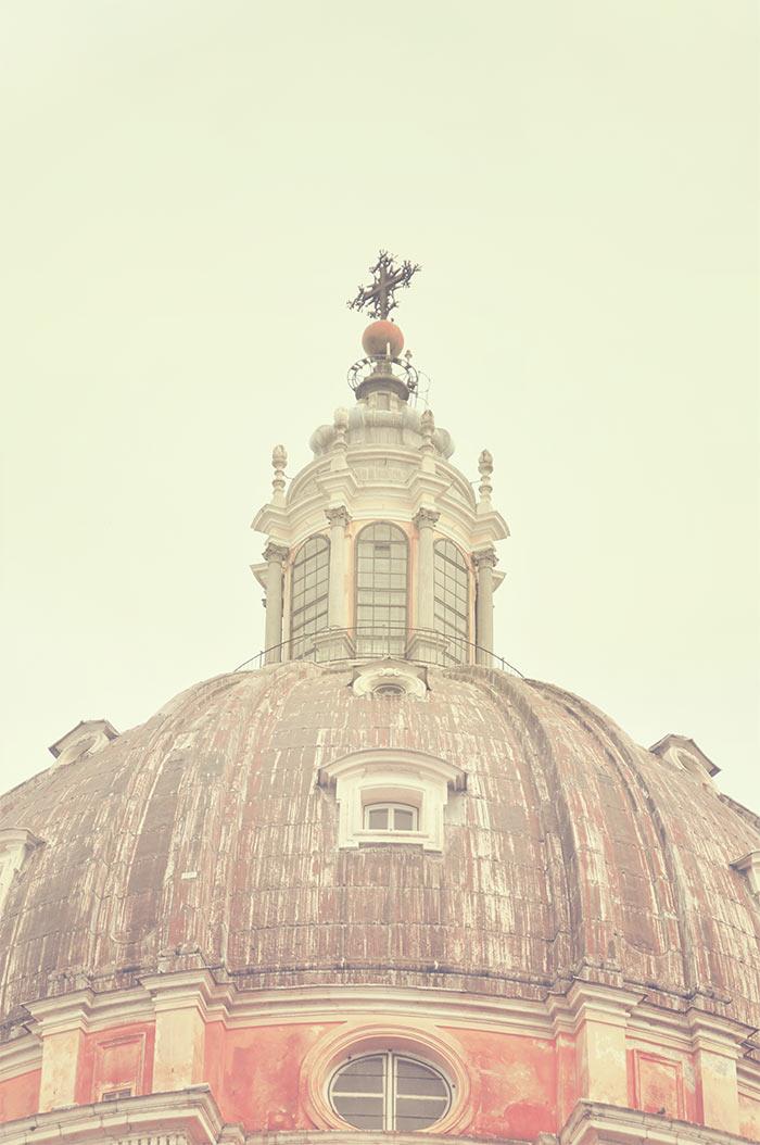 Basilica Superga Turin