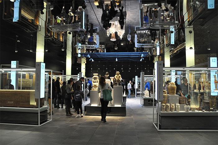 Turin musée égyptien