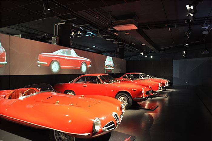 Alfa Romeo Turin