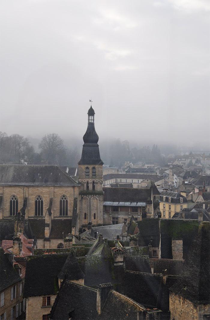 cathédrale Saint Sacerdos Sarlat