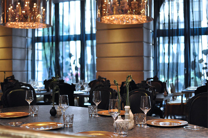 restaurant le josefin paris