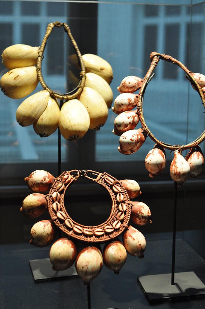 bijoux ethniques Hotel Banke Paris
