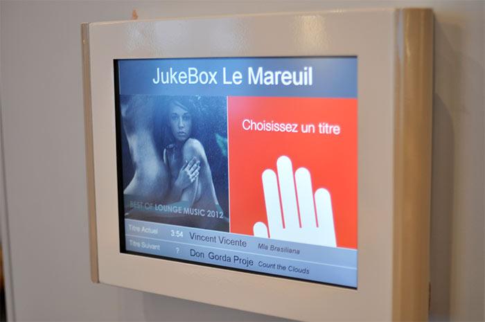Paris Hotel Mareuil
