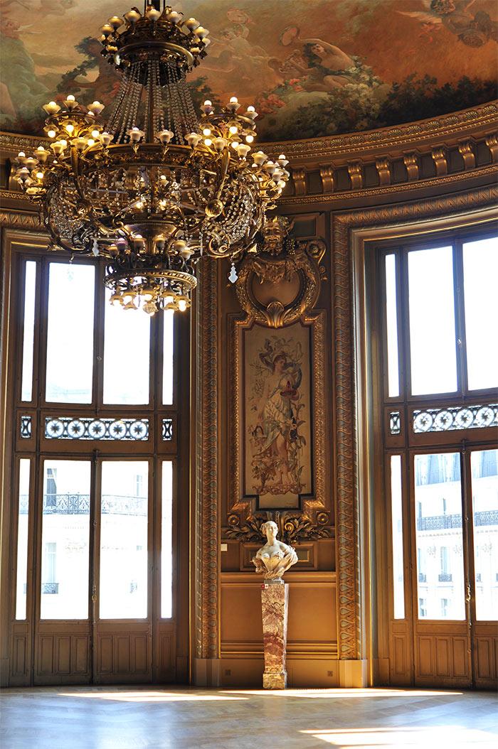 salon du glacier opera garnier paris