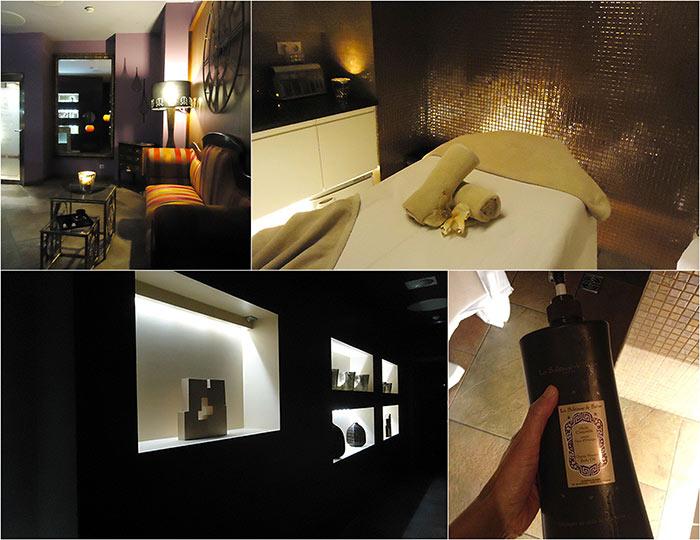 Andorre Hotel Plaza Spa