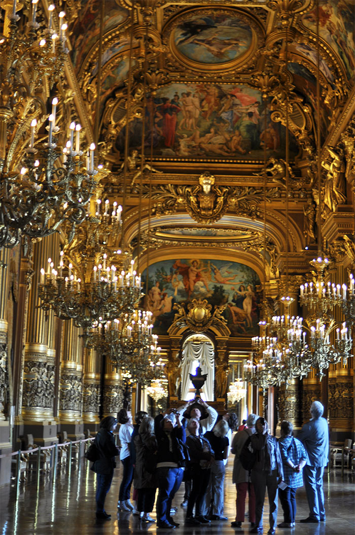 grand foyer opera garnier paris