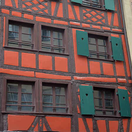 Cartes postales de Strasbourg