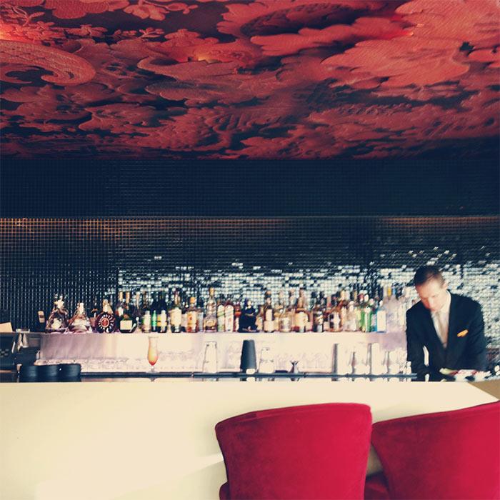 barman sofitel lyon