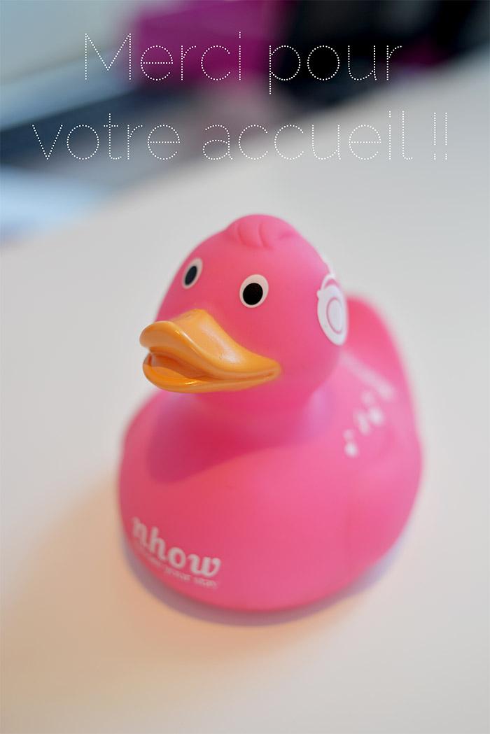 pink duck nhow