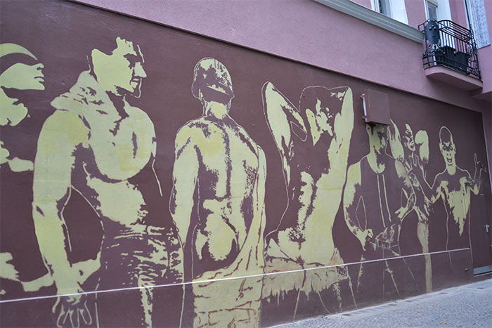 quartier schoneberg berlin