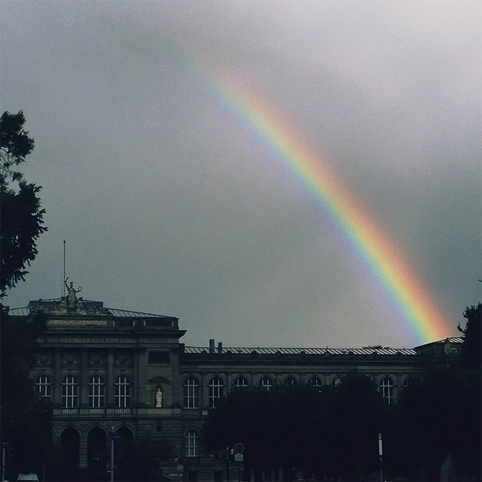 université strasbourg arc en ciel