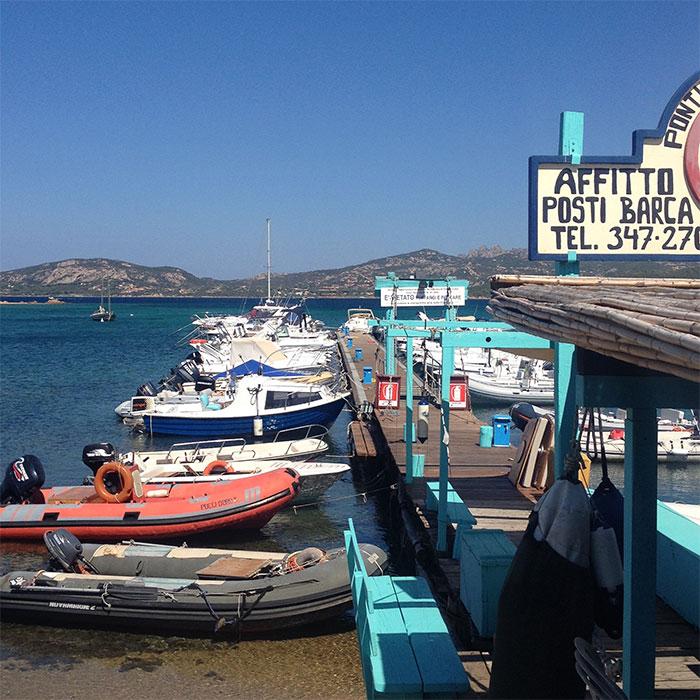 bateaux à louer sardaigne cannigione