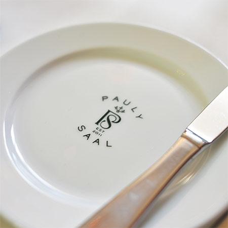 assiette pauly saal